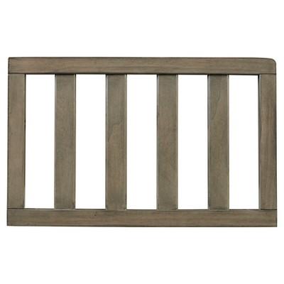 Fisher-Price Crib Conversion Rail - Vintage Gray