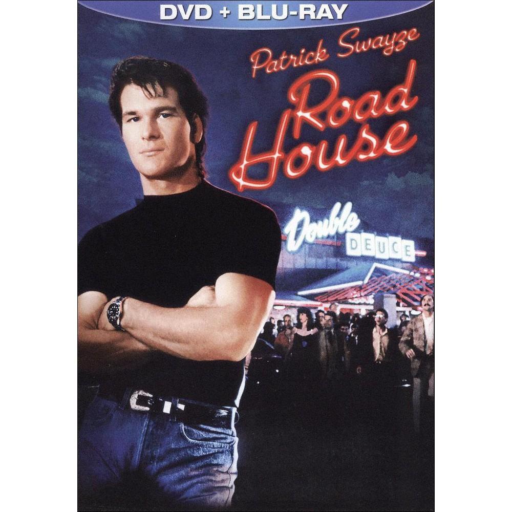 Road House (2 Discs) (Blu-ray/Dvd)
