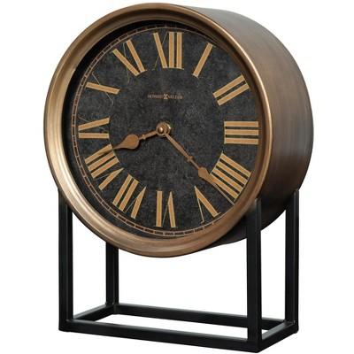 Howard Miller 635220 Howard Miller Sundie Mantel Clock 635-220
