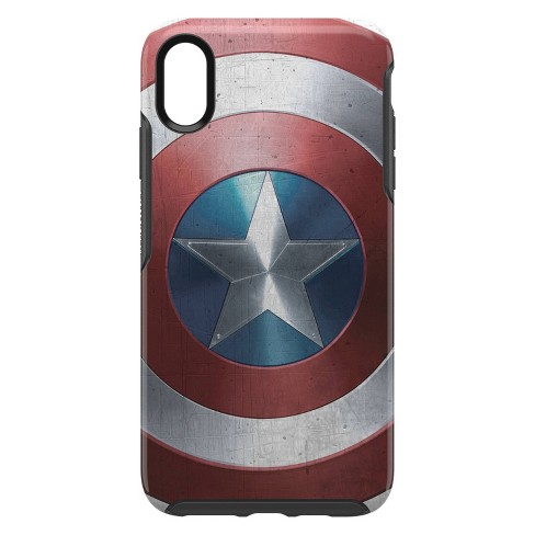 Young Marvel 4 iphone case