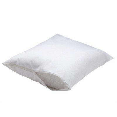 Pillow Protector - White (Standard)- Room Essentials™