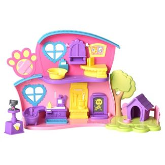 Lil' Sprouts Cabbage Patch Kids Vet Center Playset