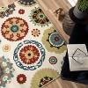 """Orian Rugs Salsalito Promise Indoor/Outdoor Area Rug - Beige (3'10"""" x 5'5"""") - image 3 of 4"""