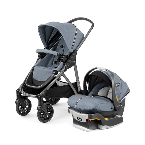 Chicco Corso Modular Travel System - Silverspring - image 1 of 4