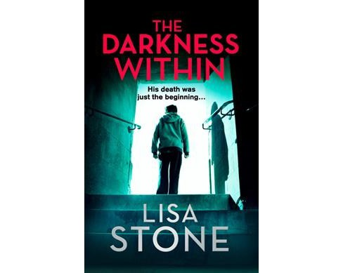 Darkness Within (Paperback) (Lisa Stone) - image 1 of 1