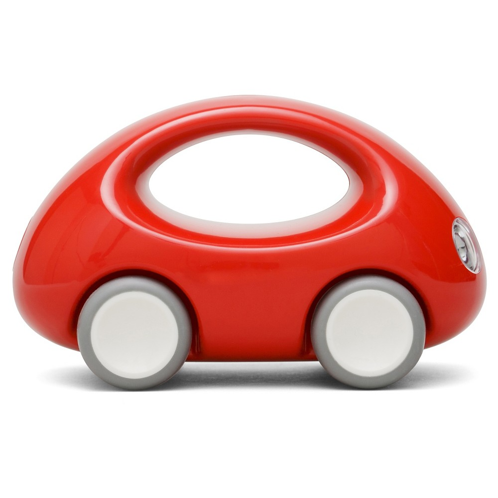 Kid O Go Car Toy - Red, Toy Vehicles