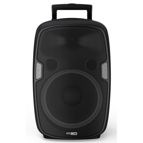 Altec Lansing SoundRover Wireless Trolley Speaker