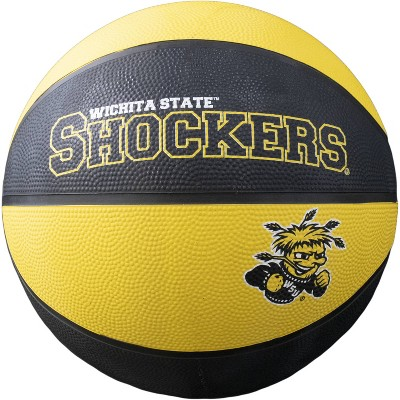 NCAA Wichita State Shockers Official Basketball