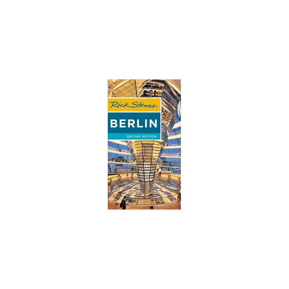 Rick Steves Berlin - 2 (Rick Steve's Berlin) (Paperback)