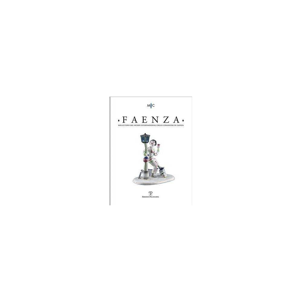 Faenza - A. Civ, N. 1, 2018 - (Paperback)