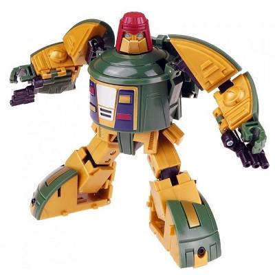 TW-M07 Spaceracer | Toyworld Action figures