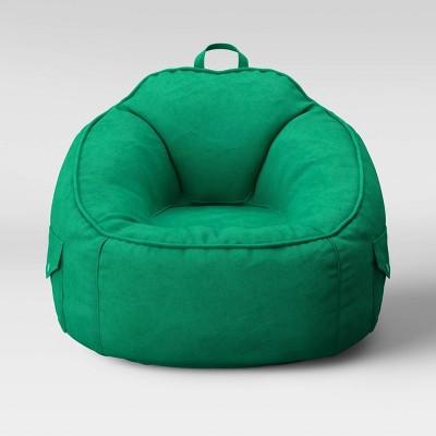Canvas Bean Bag Chair - Pillowfort™