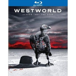 Westworld: The Complete Second Season (Blu-Ray + Digital)