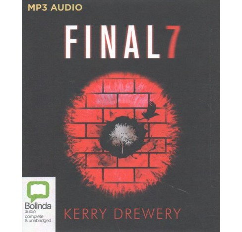 Final 7 -  by Kerry Drewery (MP3-CD) - image 1 of 1