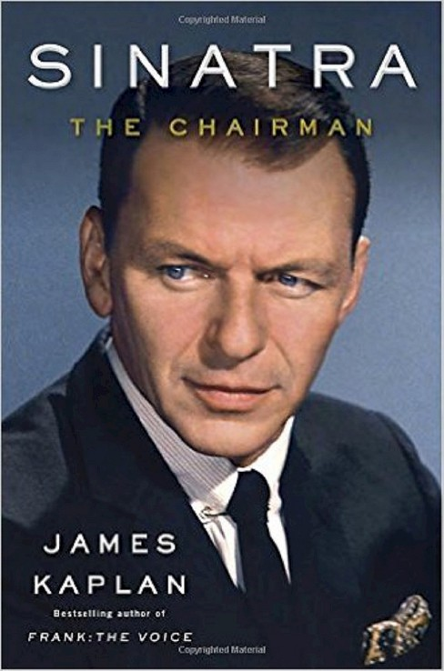 Sinatra: The Chairman (Hardcover) - image 1 of 1