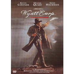 Wyatt Earp (dvd_video)