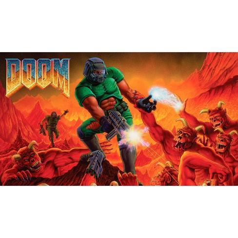 Doom - Nintendo Switch (Digital) - image 1 of 4