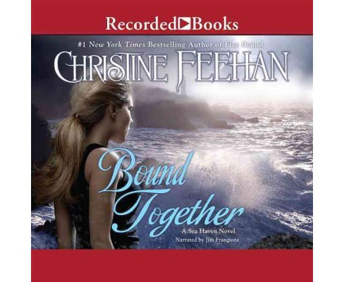 Bound Together (Unabridged) (CD/Spoken Word) (Christine Feehan) - image 1 of 1