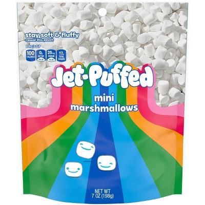 Kraft Jet Puffed Mini Marshmallows - 7oz