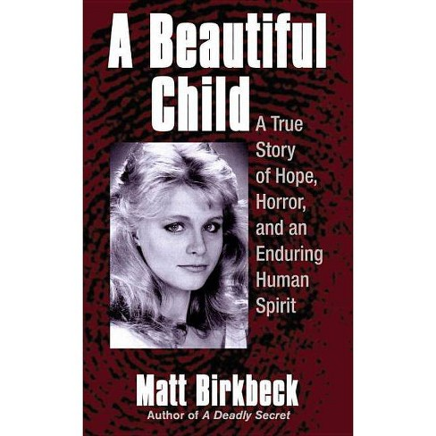 A Beautiful Child - by  Matt Birkbeck (Paperback) - image 1 of 1
