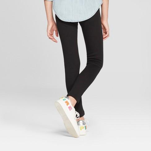 b5ead48681b5c Girls' Cozy Fleece Leggings - Cat & Jack™™ : Target