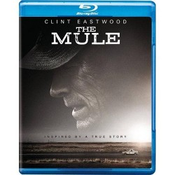 Mule, The (Blu-Ray + DVD + Digital)