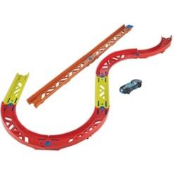 Hot Wheels Track Builder Curves Track Set