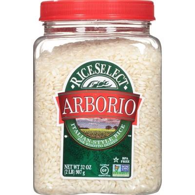 Rice Select Arborio Italian-Style Rice - 2lbs