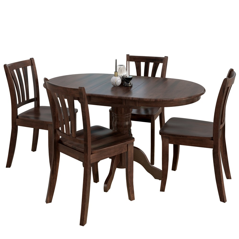 CorLiving Dining Table Set