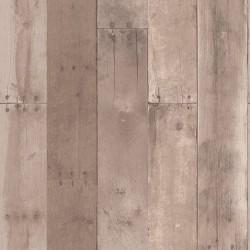 Reclaimed Wood Peel & Stick Wallpaper - Threshold™