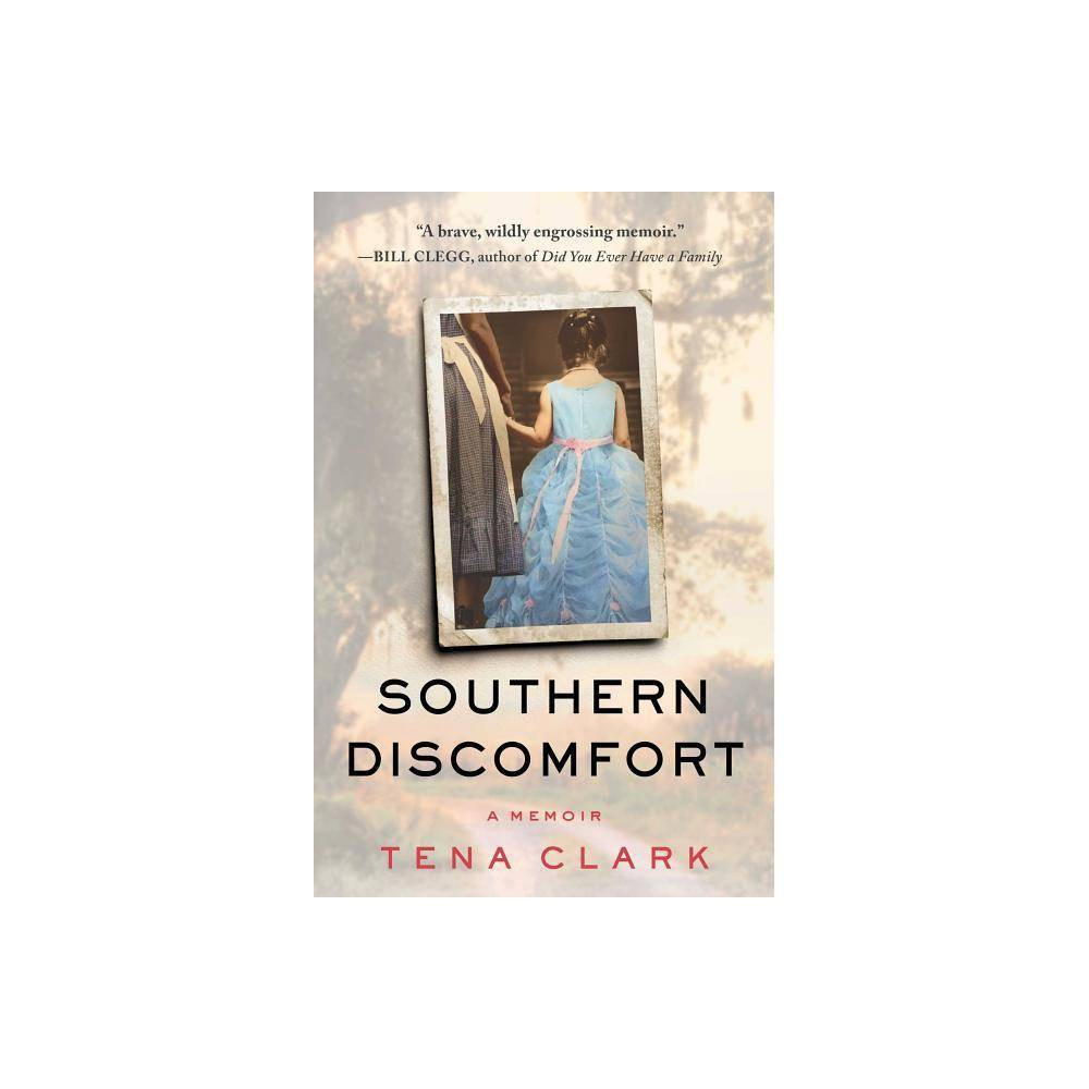 Southern Discomfort By Tena Clark Hardcover