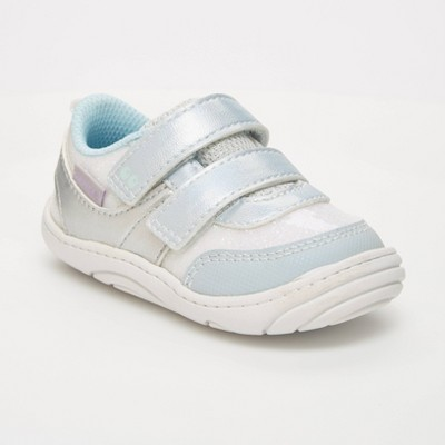 Baby Girls' Surprize by Stride Rite Ariella Sneakers - 3
