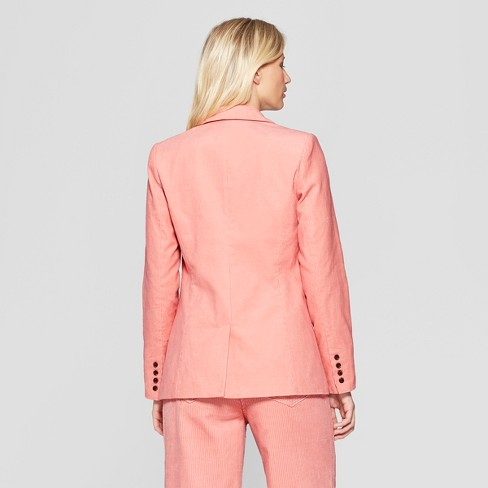3b935bbae1c9 Women s Corduroy Blazer - Who What Wear™   Target