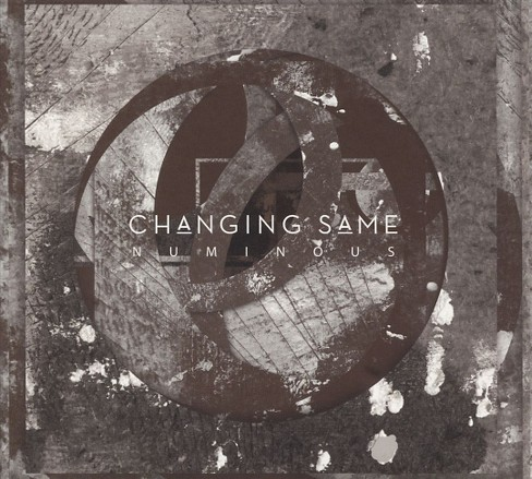 Numinous - Phillips:Changing same (CD) - image 1 of 1
