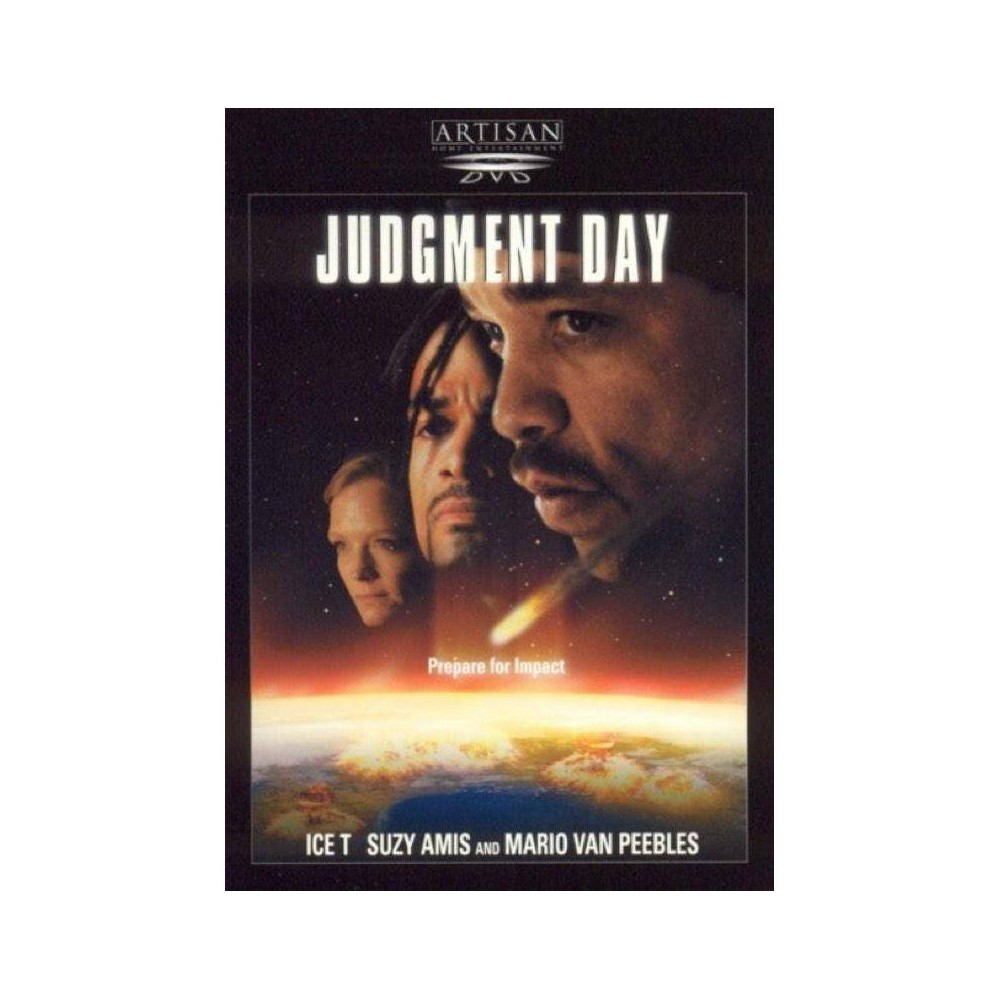 Judgment Day Dvd