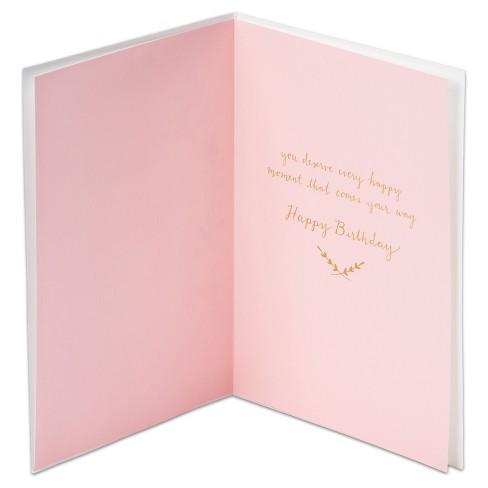 Papyrus Owl Birthday Card Target