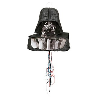 Star Wars Darth Vader Pinata