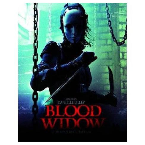 Blood Widow (Blu-ray) - image 1 of 1