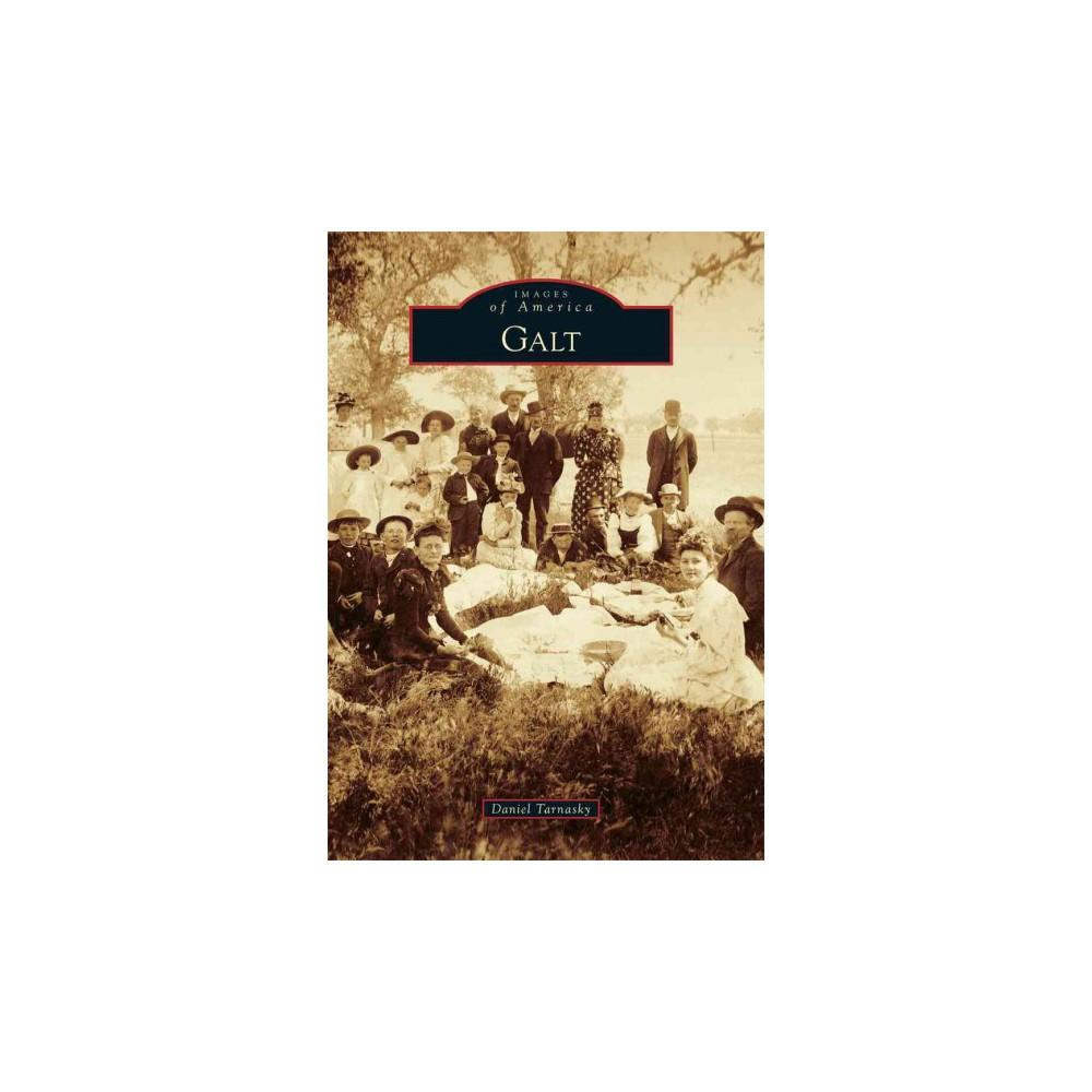 Galt (Paperback) (Daniel Tarnasky)