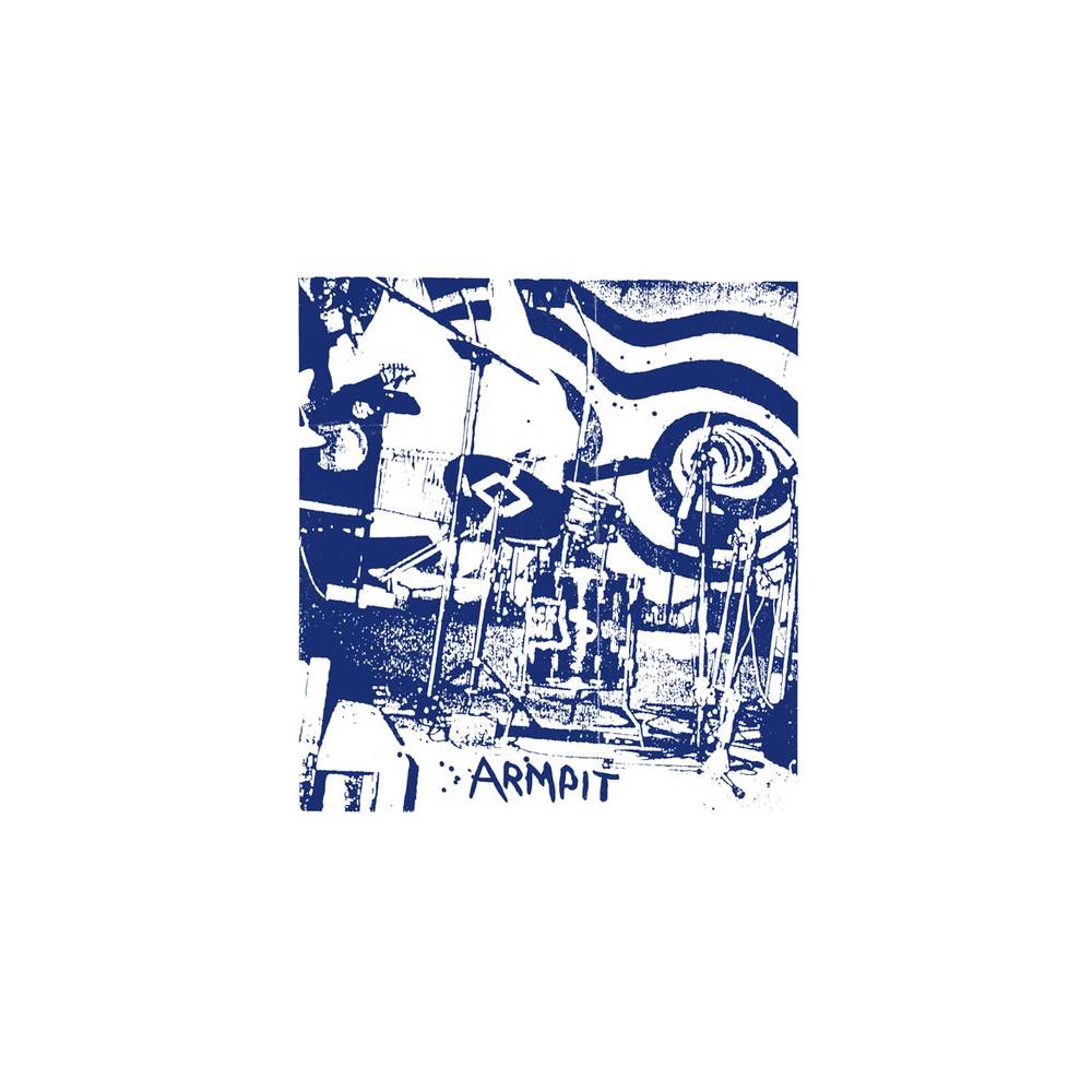 Armpit - Leisure & The Elderly (Vinyl)