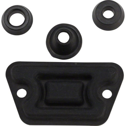Hope Master Cylinder Seal Kit for Moto Hydraulic Brake Calipers Spare Parts - image 1 of 1
