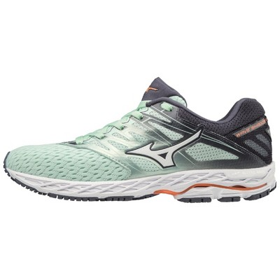 mizuno womens running shoes size 8