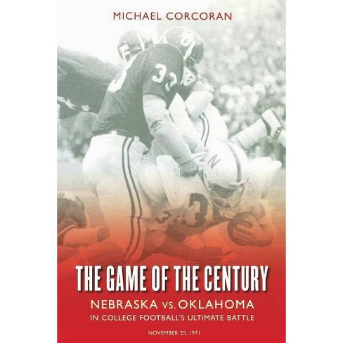 The Game of the Century - by  Michael Corcoran (Paperback) - image 1 of 1