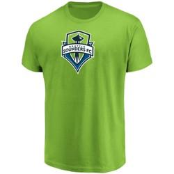 MLS Men's Short Sleeve Top Ranking Core T-Shirt Seattle Sounders
