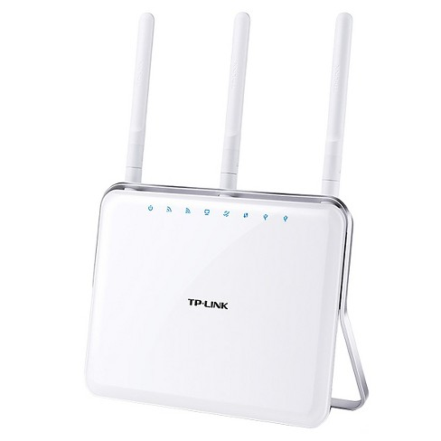 TP-LINK Archer C9 AC1900 Dual Band Wireless AC Gigabit Router - White (XR6469) - image 1 of 1