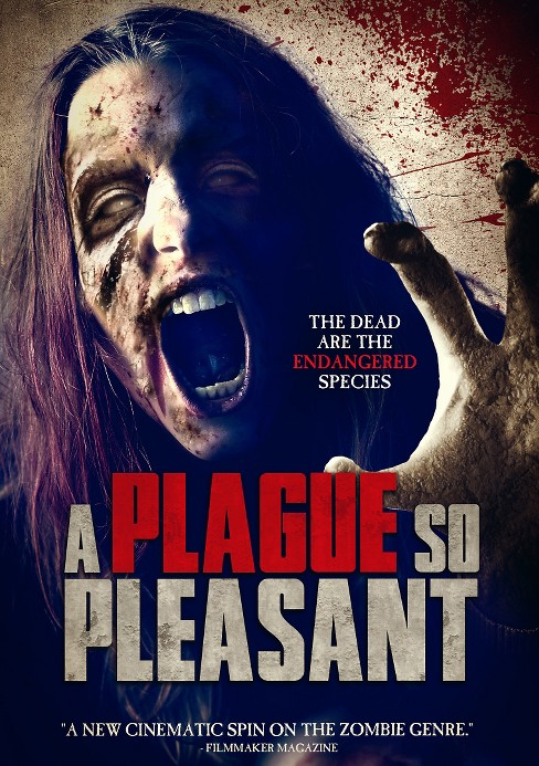 Plague so pleasant (DVD) - image 1 of 1
