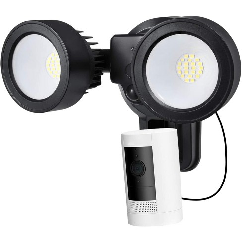 Wasserstein 3-in-1 Floodlight, Charger and Mount for Ring Stick Up Cam and Spotlight Cam Battery - Turn Your Camera into a Powerful Floodlight - image 1 of 4
