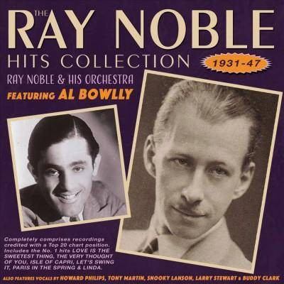 Ray Noble - Hits Collection 1931-47 (CD)