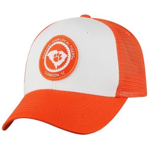 5975d19fd63 NCAA Men s Clemson Tigers Baseball Hat - Locale...   Target