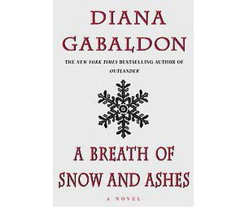 Breath of Snow and Ashes (Hardcover) (Diana Gabaldon) - image 1 of 1